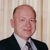 Eugene J Rusin