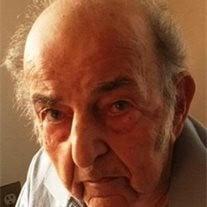 Frank Albert Marro