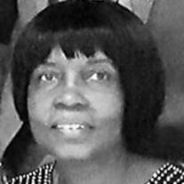 Claudia Patricia Davidson