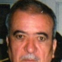 Benjamin  Melendez