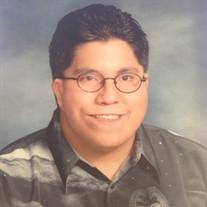 Jeffrey  Leon Donoso
