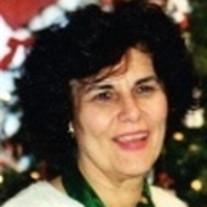 Margaret  Rubirosa