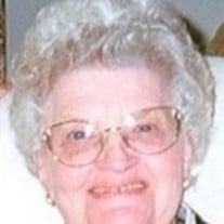 Dolores R. Kepchar