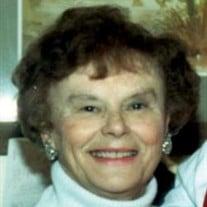 Yvette  Prior