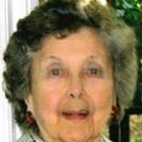 Bertha C Ryba