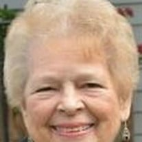 Nancy L Bogdanski