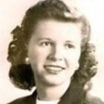Josephine P Nadziejko