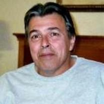 Charles L Salemino Sr.