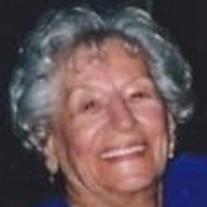 Jane Agnes Olive