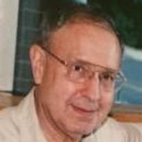 Joseph A DiLeo