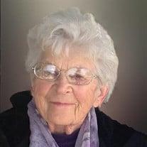 Josephine H. Jordan