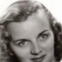 Barbara F Serafin