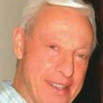 William Campbell Baldauf