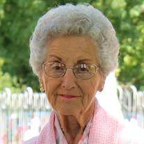 Rena Maughan Leishman Murray
