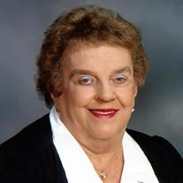 Mary Ann Schmoll
