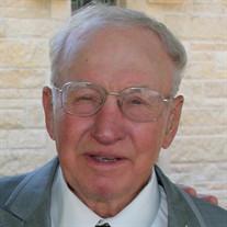 "Alfred ""Bud"" Stanford Hanson"