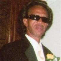 """Mr. Johnnie Lee """"Johnnie Wine"""" Higgins Jr."""