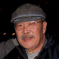 Roy Tsutomu Kurosawa