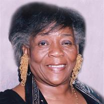 Mrs. Lelia Bell Rayford