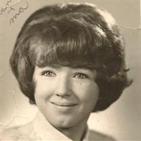 Joan Marlene Field