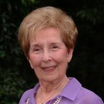 Elsa Benevides Smith