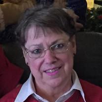 Gail  Ann Allen