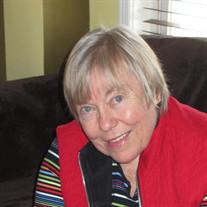 Isobel Julia Whipple