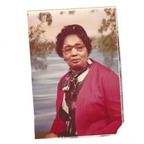 Ms. Birdie Mae Chapman