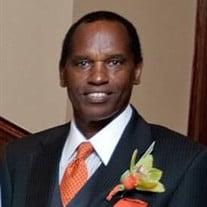 Francis N. Kigondu
