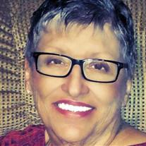 Mrs. Katherine Harris Hollingsworth