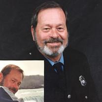 Steven Glovier Hall