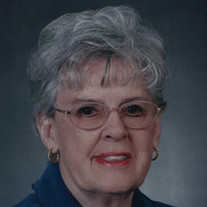Betty June Hollenbeck