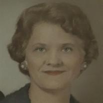 Helen Maguerite (Trevor) Miller