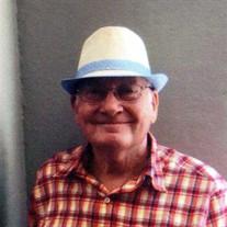 Mr. Billy Ray Pollard