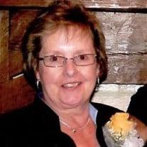 Roberta Brandt Yerger