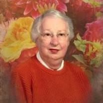 L. Patricia Wickenheiser