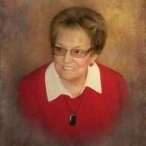 Phyllis R. George