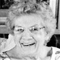 Sandra Joan Martin