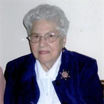 Margaret M. Martin