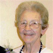 Betty M. Bushman