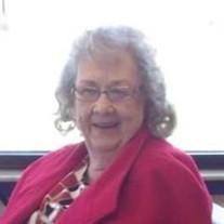 Patricia A. Schreffler