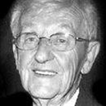 Clarence H. Shuey