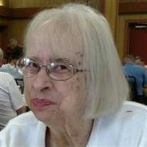 Dorothy A. Deckman