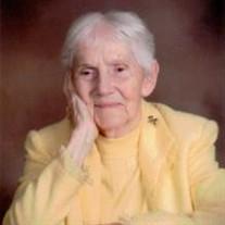 Goldie Jane Snedaker