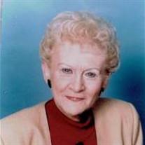 Jeanne A. Shearer