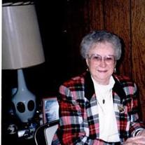 Isabelle H. Bolinger
