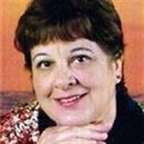 Bonnie Jane Middleton