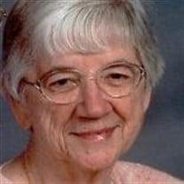 Janet Allen Davis