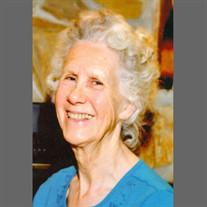 Ms. Tressie Mae Stepp-Hayes