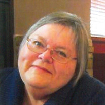 Donna Lee Williams